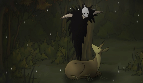 deer-death-thelifeofdeath-still-onderstijn-animation
