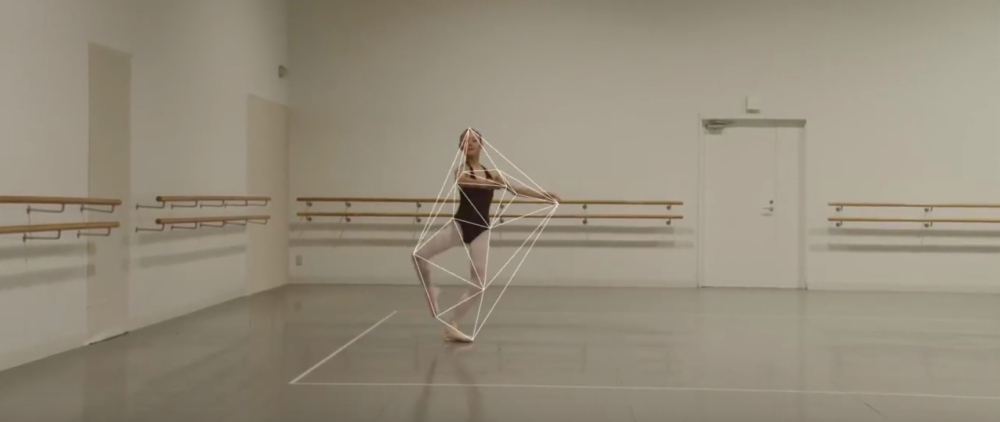 ballet-rotoscope-short animation inspiration